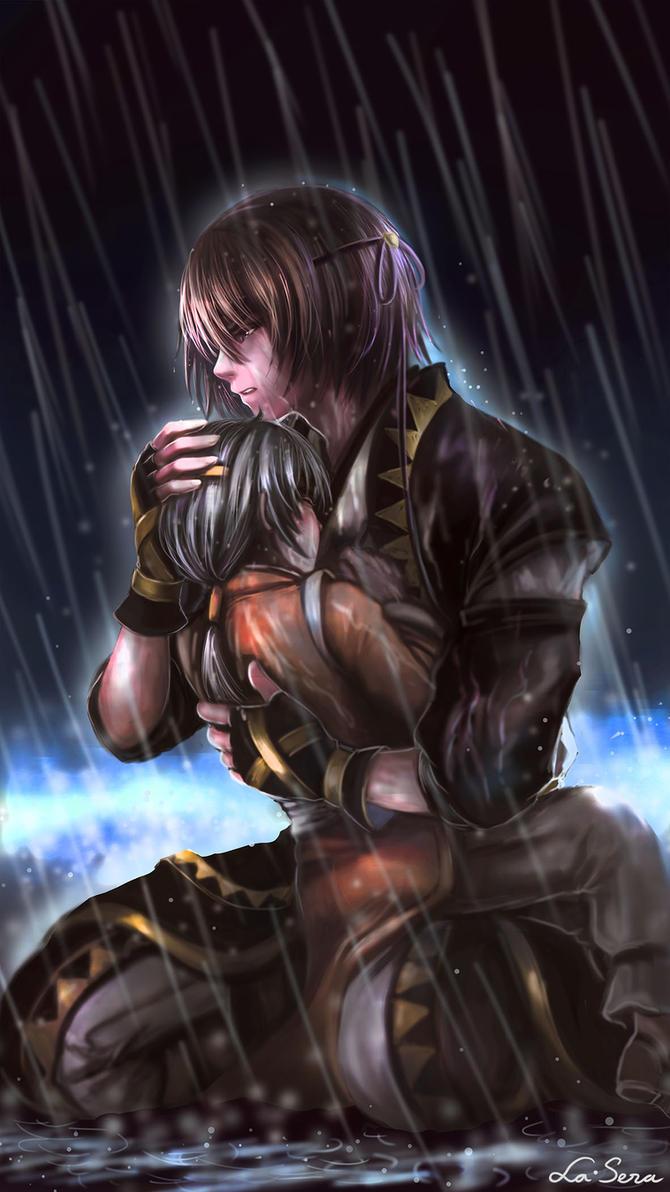 Suikoden IV Fanfic: The Forgotten Knight by la-sera