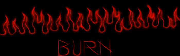 burn by gavistan