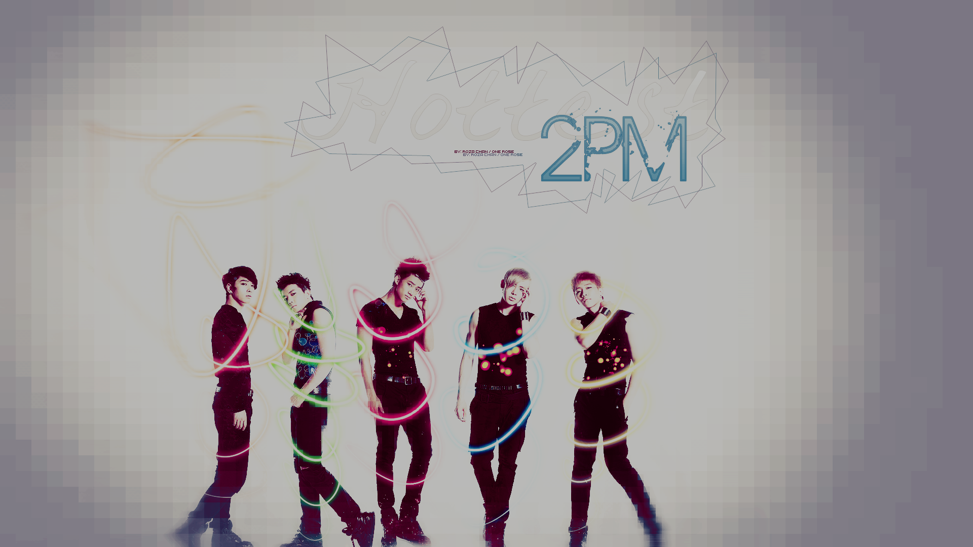 2Pm wallpaper  229563
