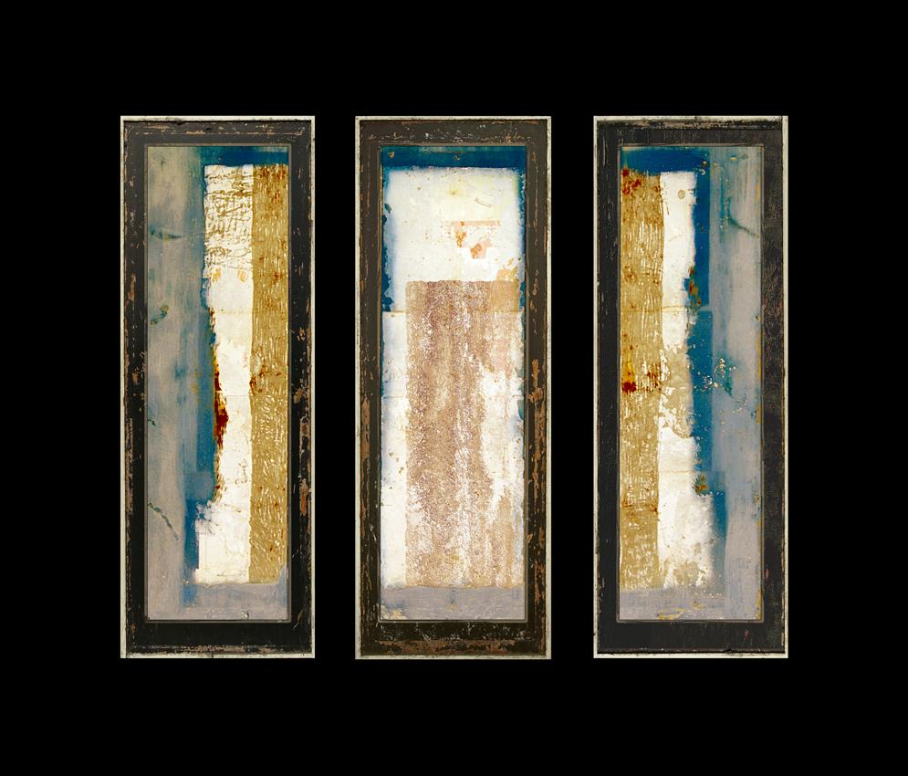 prague london triptych by doyo
