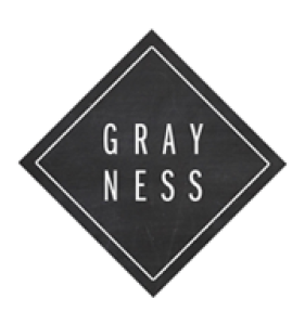mygrayness's Profile Picture