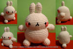 Molang by swallowtt