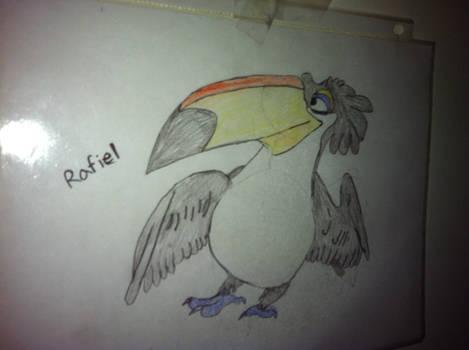 Rafiel (Rio)