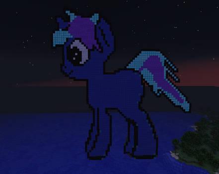 First Pixel art attempt