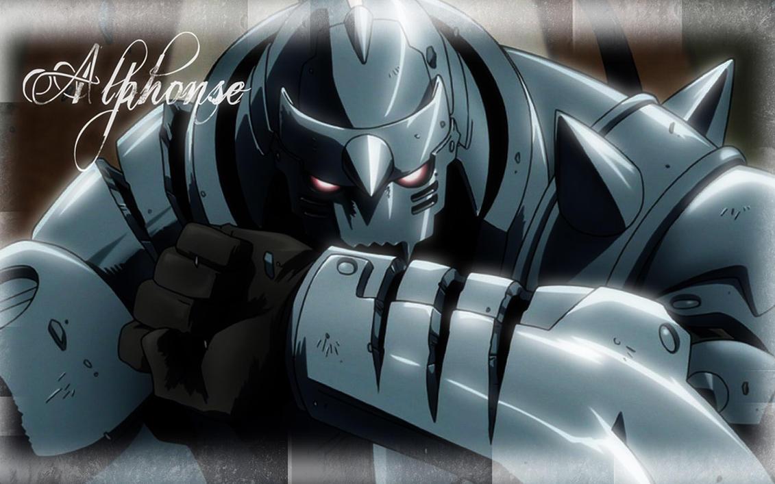 Alphonse By Hand Made City