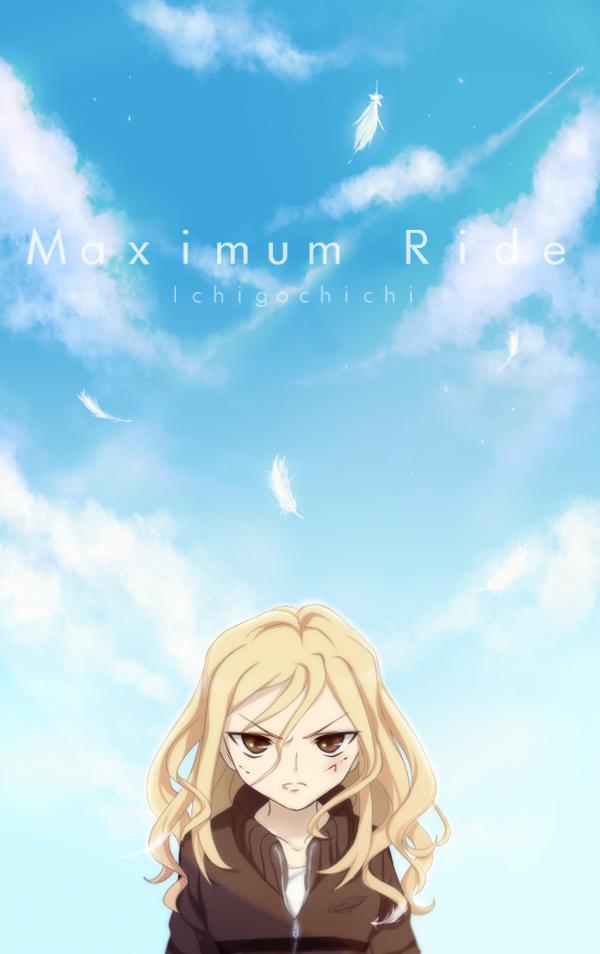Maximum by Ichigochichi