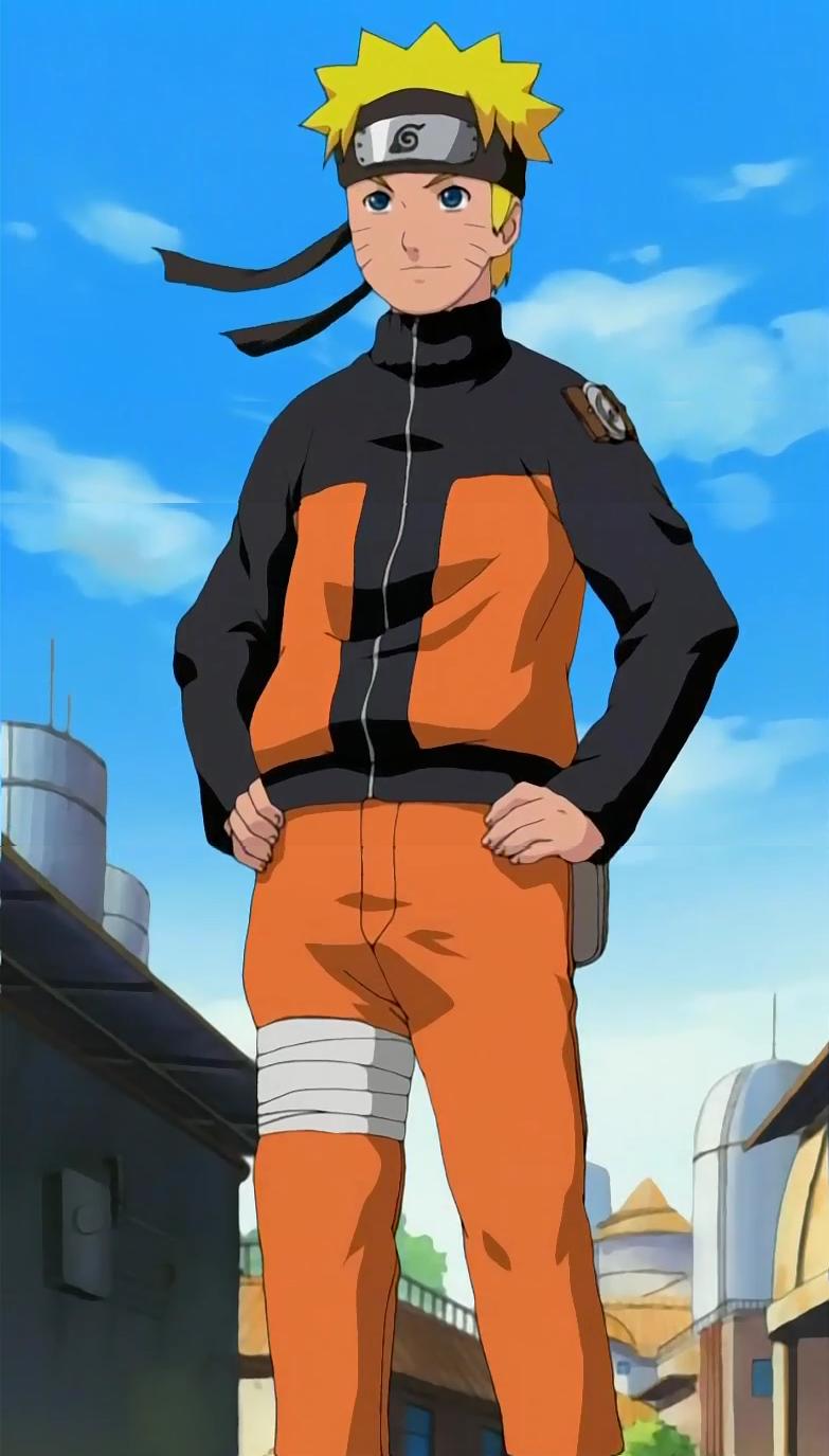 Shippuden Naruto Uzumaki by Konohashokage57 on DeviantArt