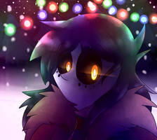 Christmas Icon by Bisguit89