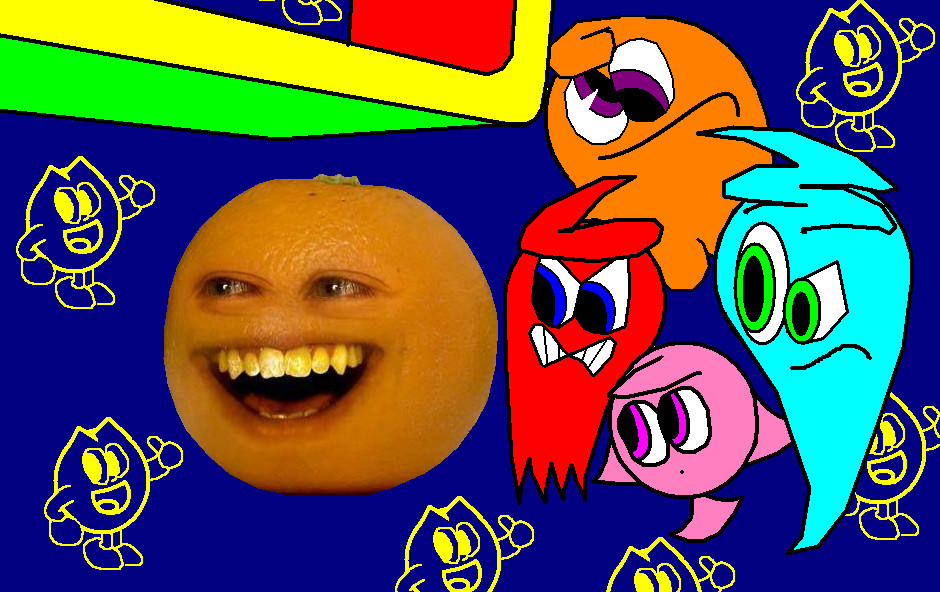 annoying orange comics - photo #40