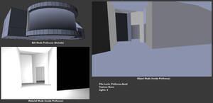 Blender 3D WIP: Lucia's Pint house