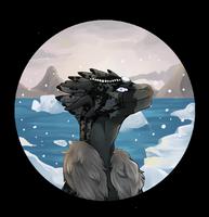 [Flight Rising] Globeja by Fillyflight