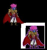 Lord Boros by yoKdsR