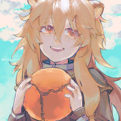 Little Raphtalia [The Rising of the Shield Hero]