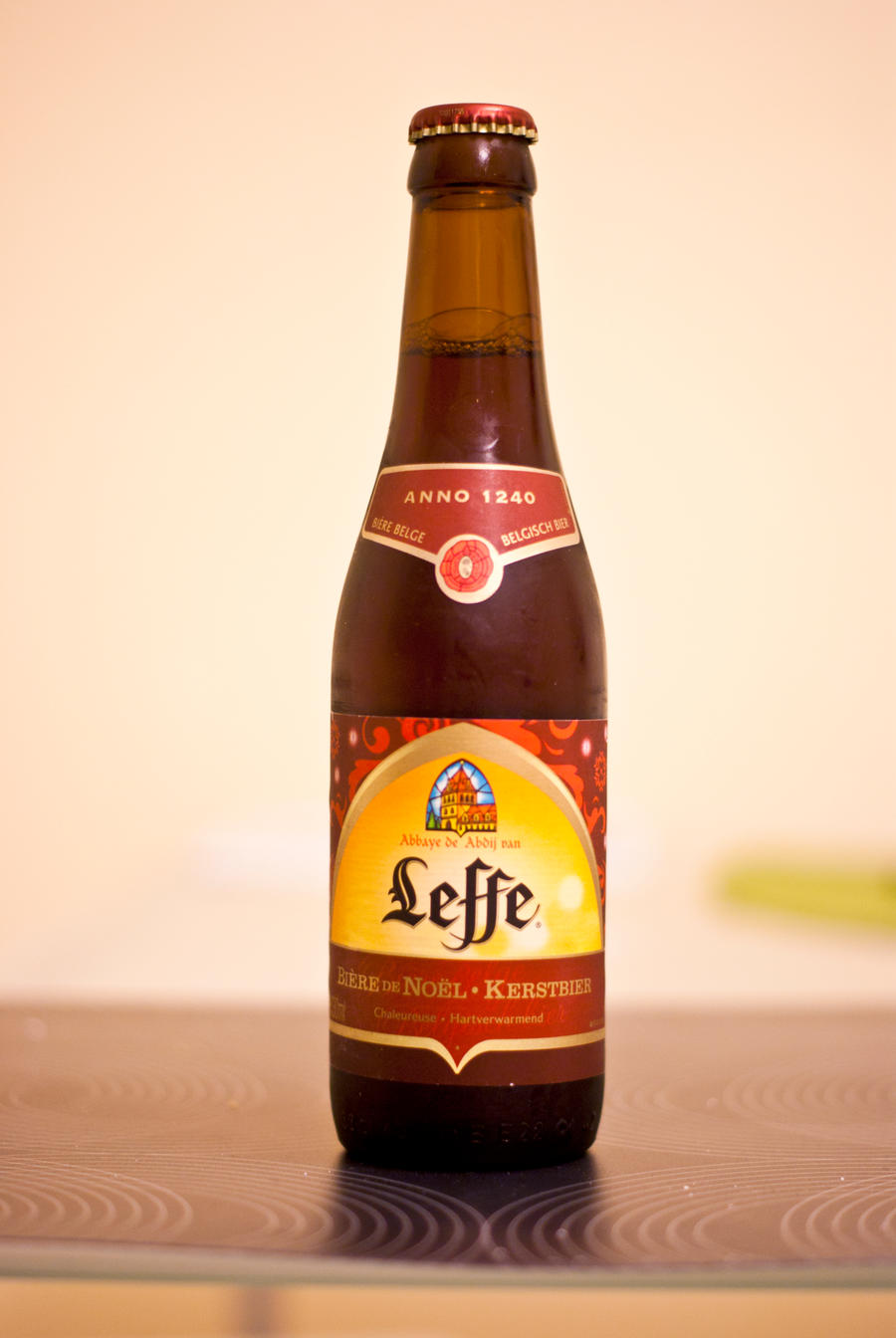Are All Leffe Glasses Made By Durobor