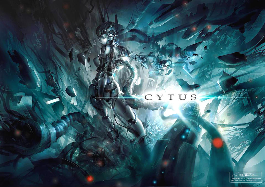 CYTUS on JumPic com