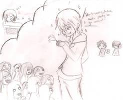 Kida's Dream by AyumuUrodachi