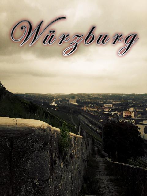 Wuerzburg by 999SunnyCat999