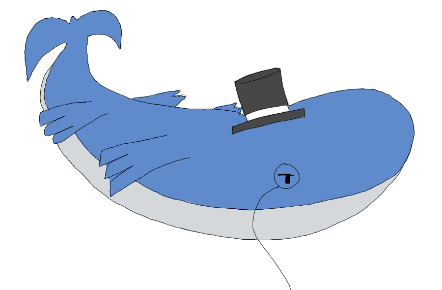 RQ4: Fancy Wailord :L by Remmis-AppleMaster on DeviantArt Wailord And Quagsire
