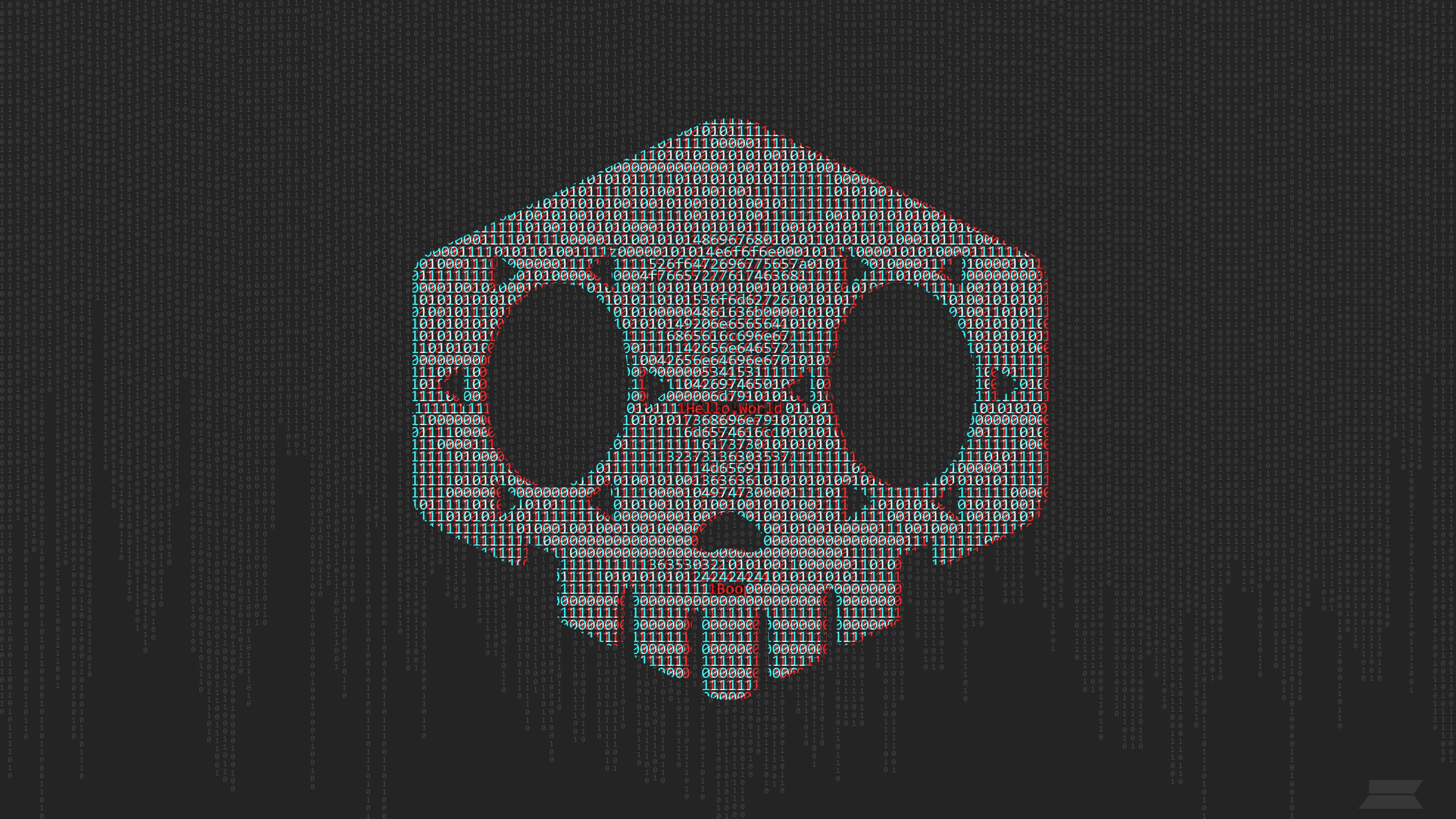 Sombra's Skull Wallpaper (Overwatch) 4K by SAS by saszin ...