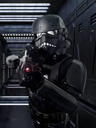 Shadow Trooper TX-13139 by Msyt