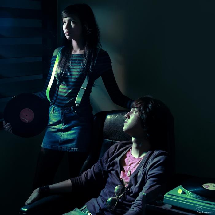 Vinyl by dive2blue