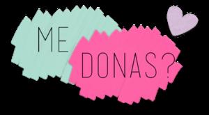 Me Donas? by EsmeraldaEditions
