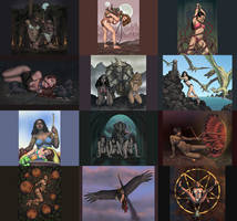 BBiP Calendar Images Preview by faile35