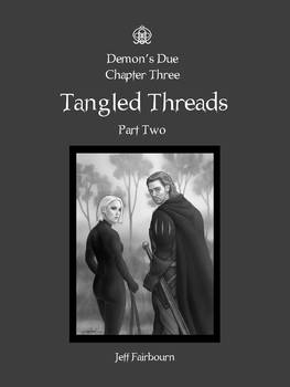 Tangled Threads, Part 2 New Cover Image