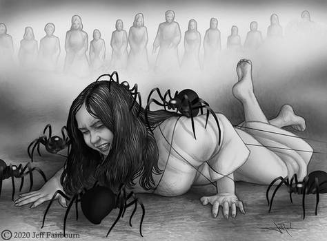 Web of Betrayal Scene Z Page07