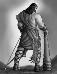 Herakles Ascendant