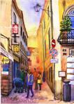 Sintra by JoaRosa
