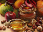 Honey by JoaRosa