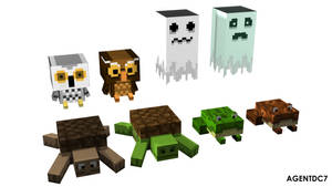 Minecraft ideas 1