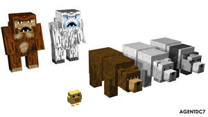 Minecraft Ideas 2