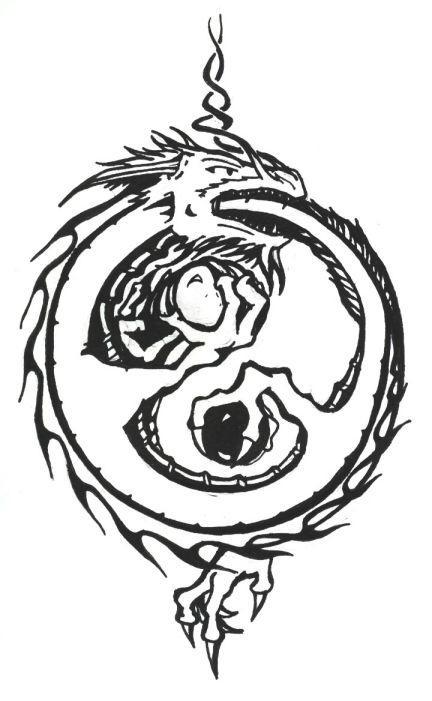 Life tattoo by ommony