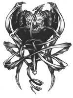 Tattoo 003 by ommony