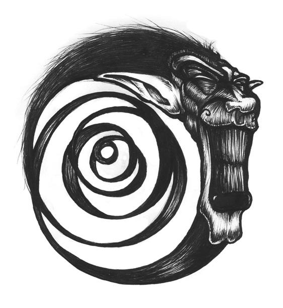 Tattoo 006 by ommony