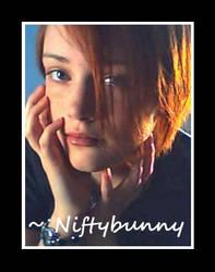 .Nifty ID 2. by Niftybunny