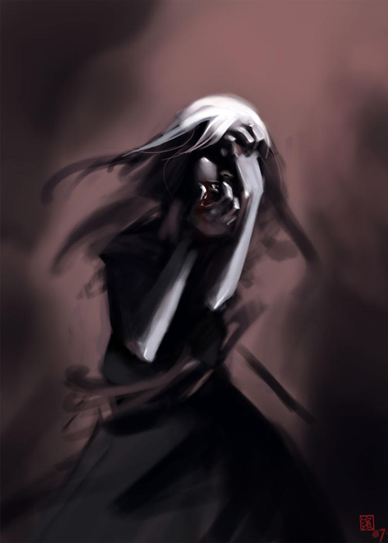 Blood... by Benlo