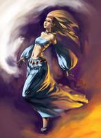 Gypsy by Benlo