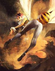 Q. Bee by Benlo