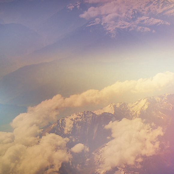 Peaks by Slushy-Pye
