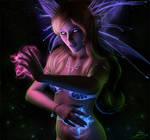 Stardust-Vivienne :For VAMP3D:
