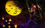 Happy Halloweeeeen