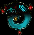 Mini Cat Demon for *xK9kay350