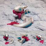 Bow Dragon