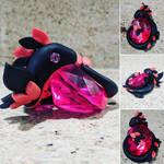 Pink Gem Wyvern