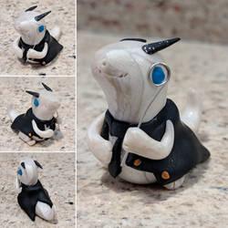 Butler Dragon