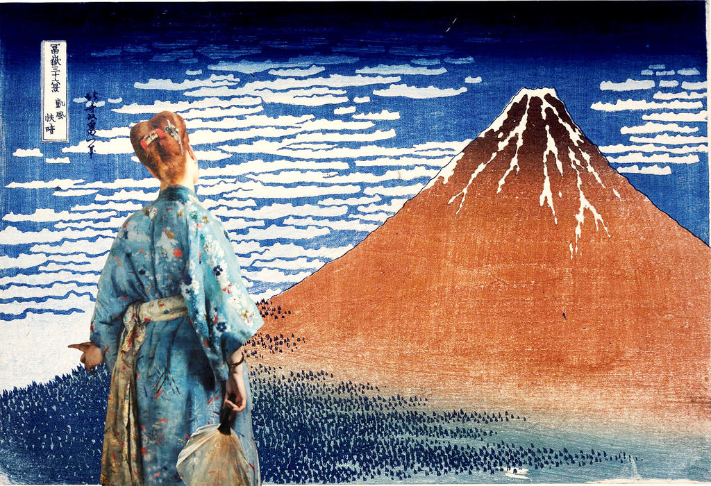 Serie- Les japonaises 8 by CassandreLucas