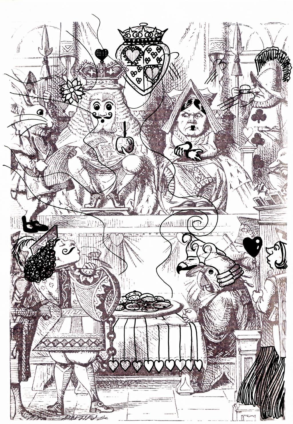 The Banquet by CassandreLucas